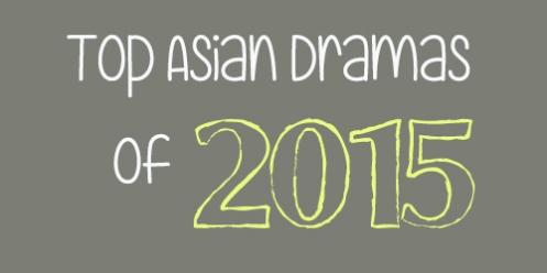 top 2015 dramas